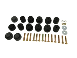 Body bushing kits