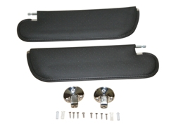 Sunvisors & Visor Mounts