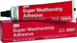 Weather Strip Glue