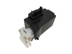 Windshield Wiper Motor and Pump